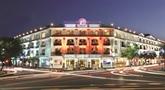 Promotions dans les hôtels de Saigontourist