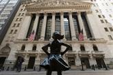 Wall Street sombre après une inflation américaine plus forte que prévu