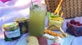 Le jus de canne à sucre du Vietnam breveté aux États-Unis