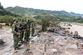 Suspension provisoire et limite des entrées au Vietnam