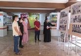 Exposition sur le Président Hô Chi Minh à Thai Nguyên