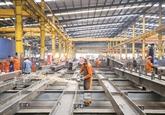 Les ouvriers, fers de lance du développement national