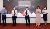 La VNA inaugure une page web spéciale sur les élections législatives