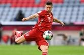 Foot : dernière chance pour la Juventus, Lewandowski en quête du record