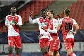 Coupe de France : Monaco n'a pas tremblé pour rejoindre Paris en finale