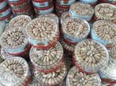 Les importations de noix de cajou brute montent en flèche
