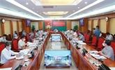 Sanctions disciplinaires à l'encontre de hauts fonctionnaires