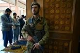 Attentat dans une mosquée, réunion pour relancer les pourparlers de paix