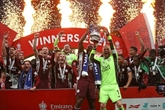 Coupe d'Angleterre : Tielemans et Leicester foudroient Chelsea