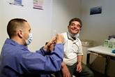 Plus de 20 millions de Français ont reçu une dose de vaccin