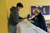 Chili : les rédacteurs de la nouvelle Constitution élus dimanche 16 mai