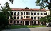 Visite en ligne auMusée des beaux-arts du Vietnam