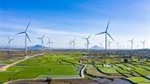 Investissement davantage pour l'énergie solaire