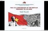 Un séminaire au Canada met en lumière la vie et la carrière de Hô Chi Minh