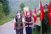 Élections anticipées tenues dans des localités à Quang Nam et Khanh Hoà