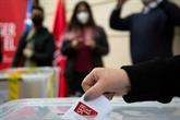 Chili : fin du vote pour désigner les rédacteurs de la nouvelle Constitution
