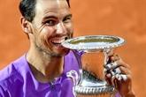 Djokovic abdique : Nadal reste l'empereur de Rome