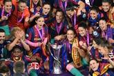 C1 dames : le Barça foudroie Chelsea et monte sur le toit de l'Europe