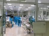 Le Vietnam confirme le 17 mai son 37e décès dû au COVID-19