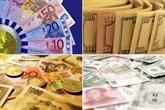 Bloomberg : nouveau record d'envois de fonds des Viêt kiêu à Hô Chi Minh-Ville
