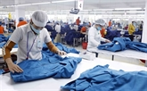 Des signes encourageants pour le secteur du textile-habillement