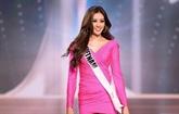Une beauté vietnamienne entre dans le Top 21 de Miss Univers 2020