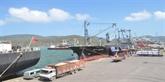 Binh Dinh étude un projet d'aciérie et de complexe portuaire international