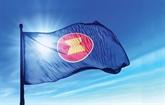 Influence du Vietnam sur les agendas de l'ASEAN en 2021