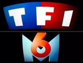 TF1, avec M6, veut former un nouveau géant des médias