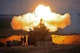 Le conflit entre dans sa 2e semaine, l'offensive diplomatique s'intensifie