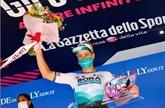 Tour d'Italie : Sagan en buteur dans le Giro