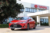 Toyota Motor Vietnam soutient les entreprises vietnamiennes