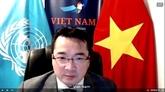 Le Vietnam appelle à utiliser à bonnes fins les nouvelles technologies