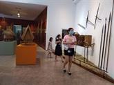 Activités en l'honneur de la Journée internationale des musées 2021