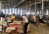 Vietnam, le premier exportateur de meubles vers les États-Unis en 2020