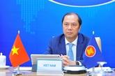 Créer une impulsion pour resserrer la coopération ASEAN - Chine