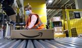 Amazon visé par une enquête en Allemagne pour