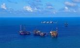 Résultats encourageants du groupe PetroVietnam