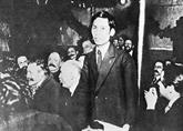 Pour continuer de suivre la pensée, la moralité et le style du Président Hô Chi Minh