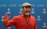 Angleterre : Eric Cantona va entrer au Hall of Fame de la Premier League