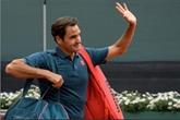 Tennis : Federer rate son retour sur terre battue à Genève