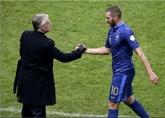 Euro : Deschamps rappelle Benzema en sélection, une première depuis 2015