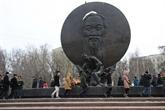 Histoires du Président Hô Chi Minh en Russie