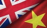 Le Vietnam veut stimuler le partenariat stratégique avec le Royaume-Uni