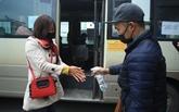Hanoï émet des recommandations pour les personnes de retour des vacances