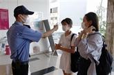 Le Vietnam enregistre 20 nouveaux cas, dont 12 exogènes