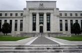 Débat lancé à la Fed sur une réduction de son soutien