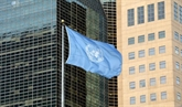 Israël/Gaza : Paris distribue son projet de résolution à l'ONU malgré une menace de veto américain