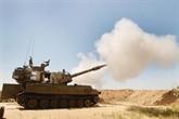 Gaza : Biden veut une désescalade immédiate, Israël attend