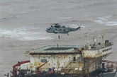 Cyclone en Inde : 49 personnes toujours disparues et au moins 91 morts